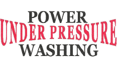 Under Press Power Washing Service - Raleigh Region